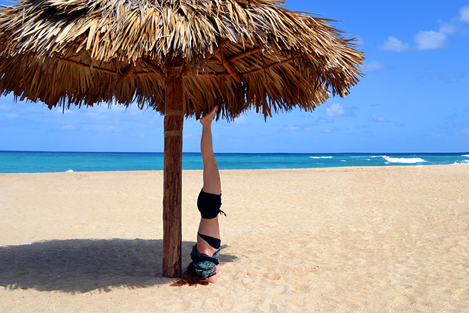 yoga retreat cuba