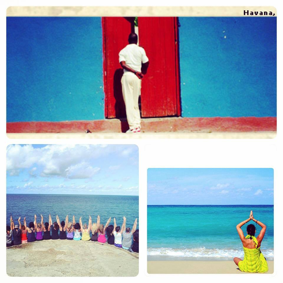 cuba yoga retreat