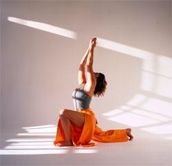 liz lark yoga