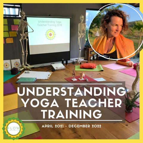 yoga teacher training tunbridge wells