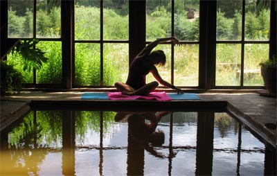 yoga workshops in kent