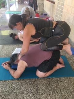 cuban yoga retreat